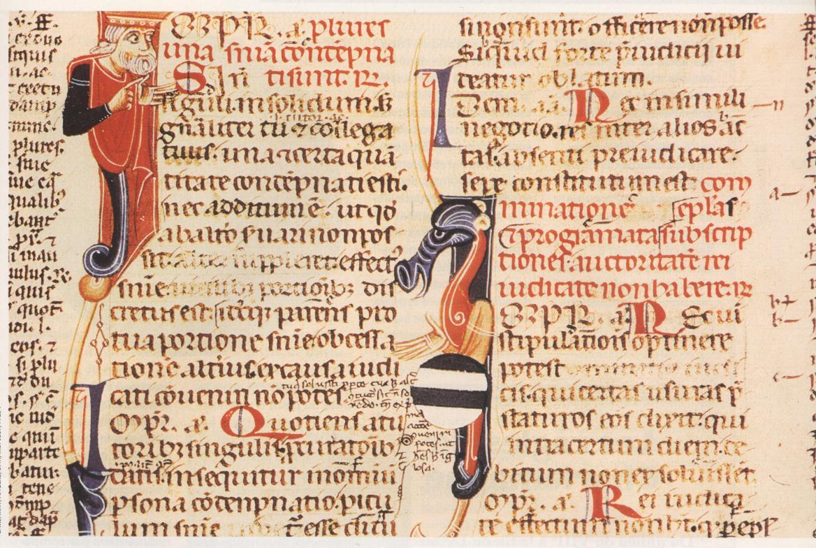 Jos manuscript latin
